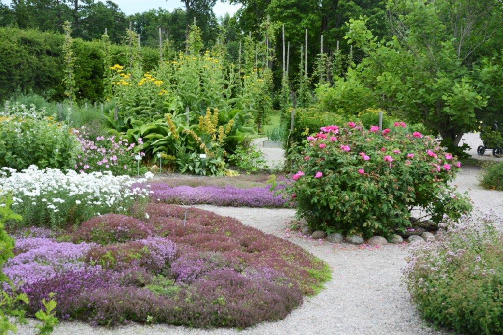 Örtagården
